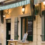 Restaurantwoche September Teil 27: Restaurant Ofenloch