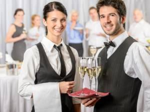 Gastronomie Jobs