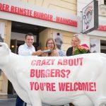 Restaurant Rinderwahn – 20.000 Gäste in den ersten zwei Monaten