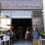 Restaurant Chestnut: Wo die Nuss ein Muss ist