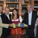 """Restaurant """"Gustl kocht"""" ist """"Bierwirt des Jahres"""" in Wien"""