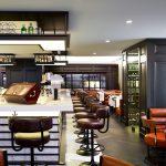 ÉMILE Brasserie & Bar im Hilton Vienna Plaza: Ein Hauch von 1920 in Wien
