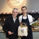 RisottoBox: Reis und Co im kulinarischen Rampenlicht
