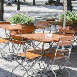 Schanigärten im Winter: Wiener Gastronomie nicht im Regen stehen lassen