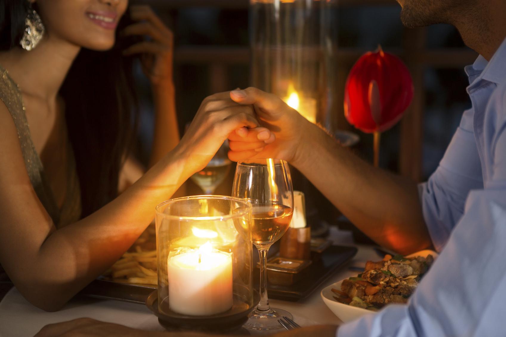 Candle light dinner rezepte leicht