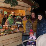 Adventwochenende in Podersdorf von 25.-27. November