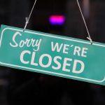 Bernhauers Genuss Restaurant geschlossen