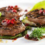 Culinarische Kostproben: Aktuelle Gourmet-Highlights