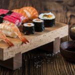 Sushi in Wien genießen