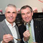 Leo Dopplers RisottoBox feiert offizielle Eröffnung