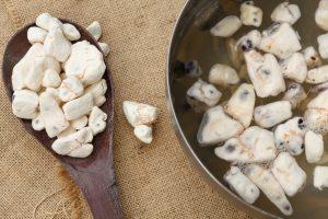 Baobab-Frucht
