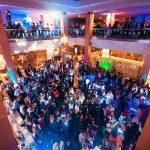 """(G-)innig geliebt – Das Afterwork-Event """"Work-a-Tonic"""" feiert im Wiener Hotel Hilton den ersten Geburtstag"""