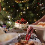 Was isst die Welt an Weihnachten?