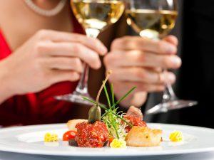 Essen und Trinken in Wien