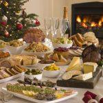 Heimische Produkte für den Weihnachtstisch statt ausländischer Ware