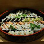 Otoshidama im Restaurant Sakai: Neujahrstombola mit vielen attraktiven Preisen