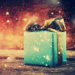 Das perfekte Weihnachtsgeschenk!