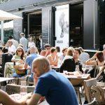 Cooks in Residence – Lukas Nagl kocht im HEUER am Karlsplatz