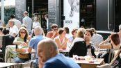 """""""Cooks in Residence"""" Vol. 2: Lukas Nagl kocht im HEUER am Karlsplatz"""