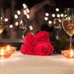 Valentinstagsmenü in Wien genießen