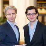 Die Culinarius Informationsdienstleistungs GmbH bekommt mit Marc Klein Zuwachs in der Geschäftsführung