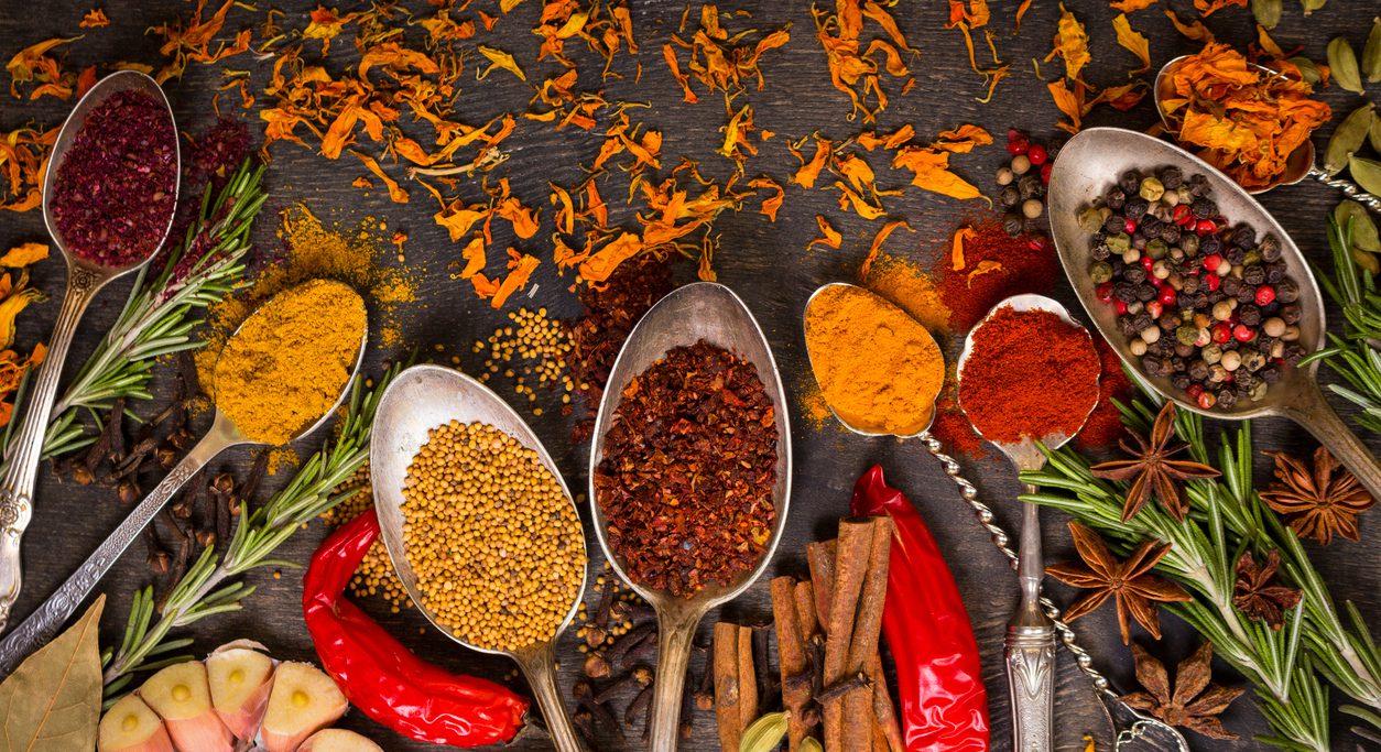 Ayurveda Küche – der Weg zum inneren Glück  Gastro News Wien