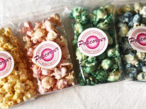 Popcorn von Popcorner