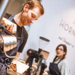 J. Hornig – erste Kaffeebar in Wien