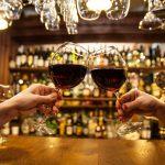 Weinbars – ein Gläschen in Ehren…