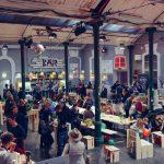 Indoor Märkte voll im Trend