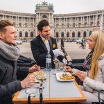Riding Dinner: Kutsche, Kultur und Kulinarik