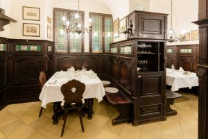 Restaurant Ofenloch