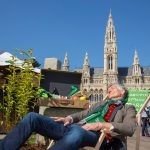 Steiermark-Frühling in Wien