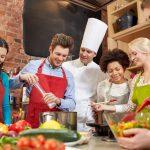 Die Top 5 Kochkurse in Wien