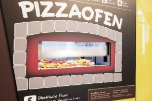 BistroBox: Ofenfrische Pizza rund um die Uhr. (c) BistroBox GmbH
