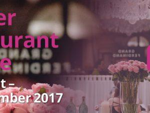 (c) Grand Ferdinand - Weitzer Hotels, Culinarius