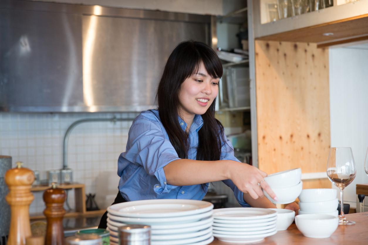 Küchenhilfe Strudls Gastro News wien