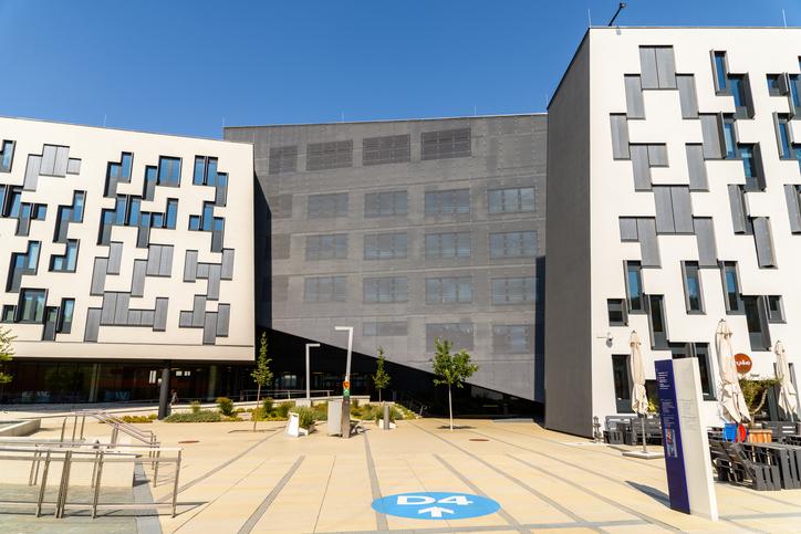 Designhotel Roomz Eröffnet Zweiten Standort Auf Austria Campus