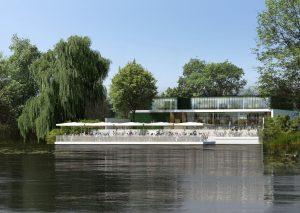 (c) Architekt Markus Bauer