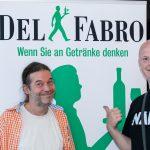 Die Del Fabro-Trendscouts luden zur Europa-Reise im Glas:  Spannende Schatzsuche für Sommeliers