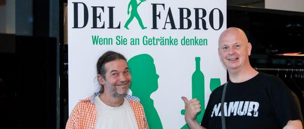 (c) Del Fabro, Hannes Strondl