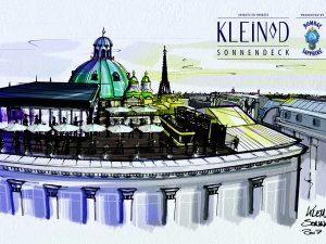 (c) Kleinod