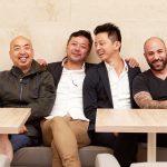 Künstlerische Kulinarik im neuen Café Leopold