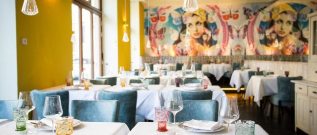 © Restaurant Mercado