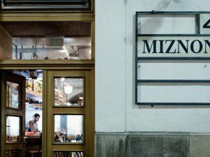MIZNON © Lisa Leutner