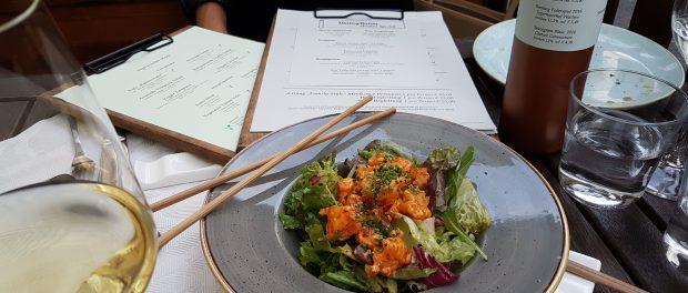 Thomas Hofmann testet Dining Ruhm