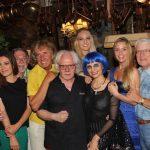 Promioptiker Peter Güttenberger feierte seinen 70. Geburtstag im Marchfelderhof