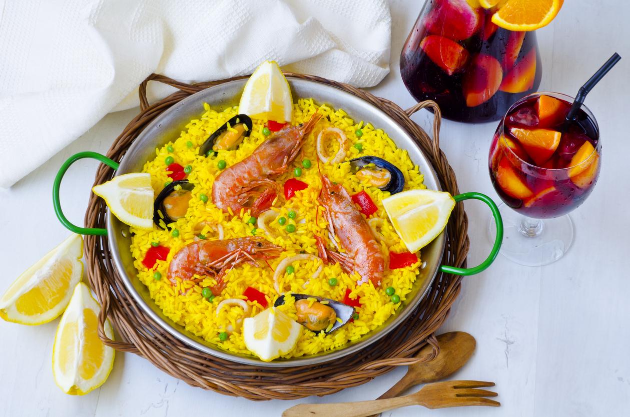 Genusstipp: Spanische Küche