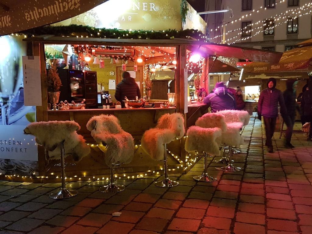 Wiener Weihnachtsmarkt-Kulinarik | Gastro News .wien