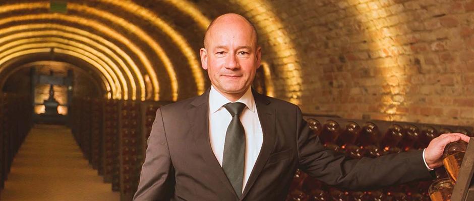 Dr Arno Lippert neuer CEO bei Schlumberger | Gastro News .wien
